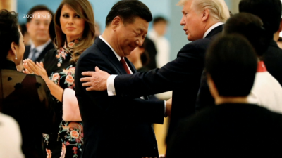 Trump's Economic Policies Towards China Are Working