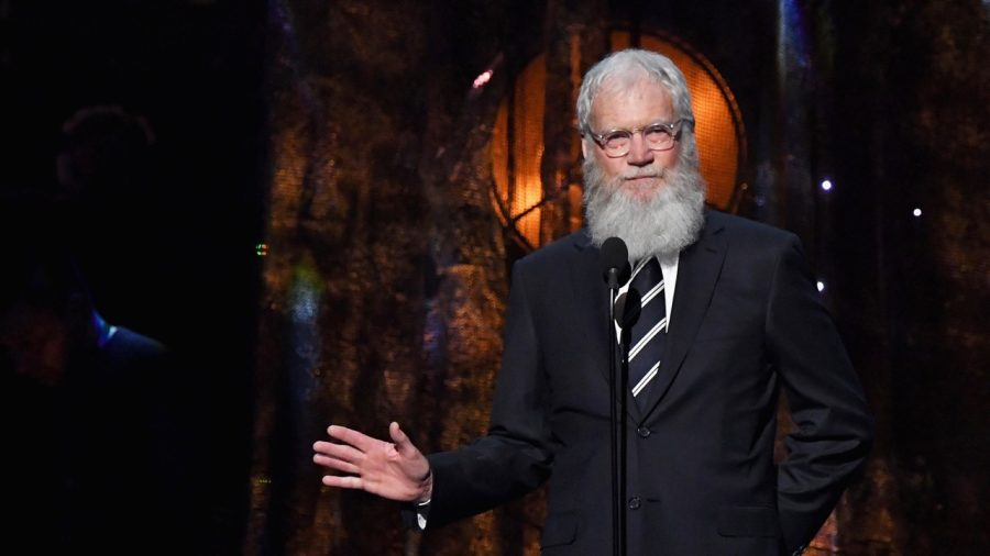 Man Who Planned to Kidnap David Letterman's Son Released on Parole