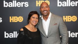 Dwayne 'The Rock' Johnson Buys His Mother a New House for Christmas