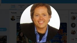 Jimmy Osmond Suffers Stroke While Playing Captain Hook During 'Peter Pan' Performance