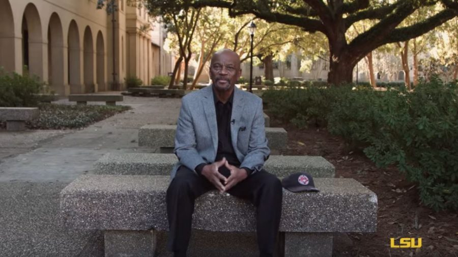 83-Year-Old Vietnam Veteran Slated to Get Doctorate From LSU
