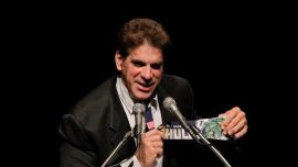 'Incredible Hulk' Star Lou Ferrigno Sent to Hospital After Pneumonia Vaccine Goes Wrong