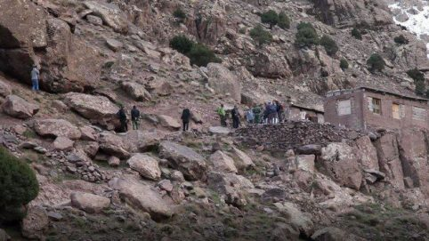 2 Female Tourists Found Dead in Morocco, Suspect Arrested in Their Murders