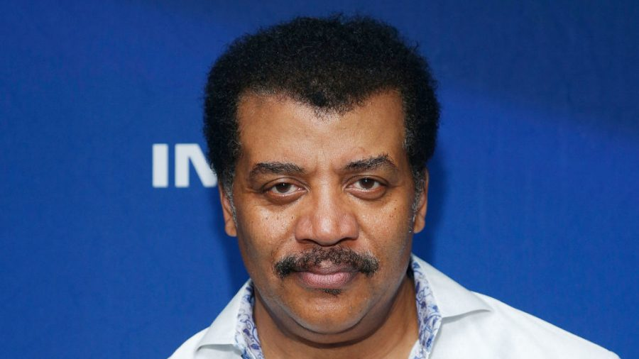 Celebrity Astrophysicist Neil DeGrasse Tyson is Facing 3 Sexual Misconduct Allegations