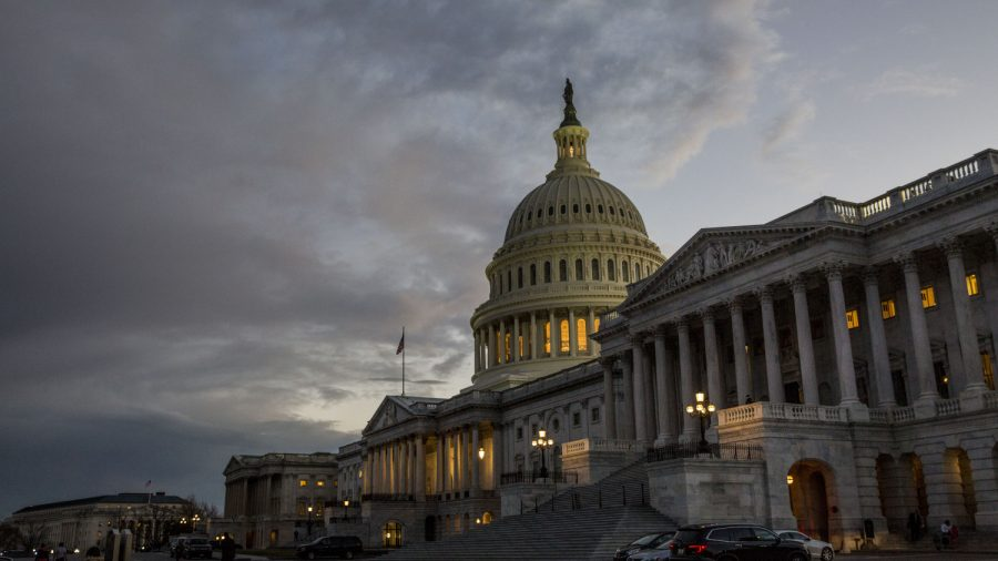 House Takes First Step to Passing Funding for Humanitarian Crisis at Border