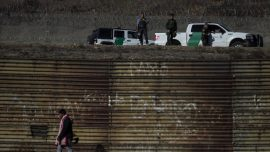 Families of Children Murdered by Illegal Aliens Rally at US-Mexico Border