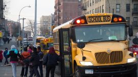 School Bus Driver Turned Off AC, Forced Children to Roll Up Windows: Parent