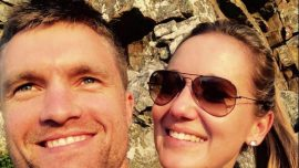 Woman Falls 500 Feet to Her Death After Jumping for Photograph Taken by Husband