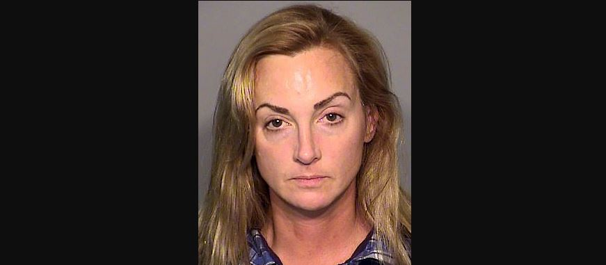 Nevada Judge Arrested After Allegedly Punching 18-Year-Old Son