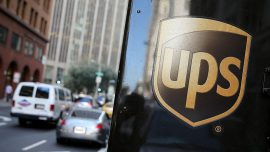 UPS Deletes Christmas 'Shredding' Message After Swift Backlash