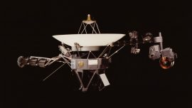 Voyager 2 Becomes Second Spacecraft to Ever Reach Interstellar Space
