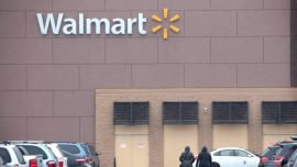 Mom Recalls 7-Year-Old Daughter's Last Moments Before Walmart Parking Lot Shooting