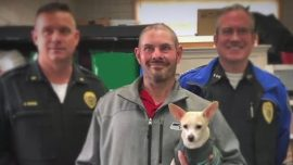 Homeless Washington Man Finds Bag Holding $17,000, Turns It in to Food Bank