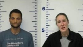 13-Month-Old Baby Dies From Head Trauma, Mother and Mother's Boyfriend Arrested