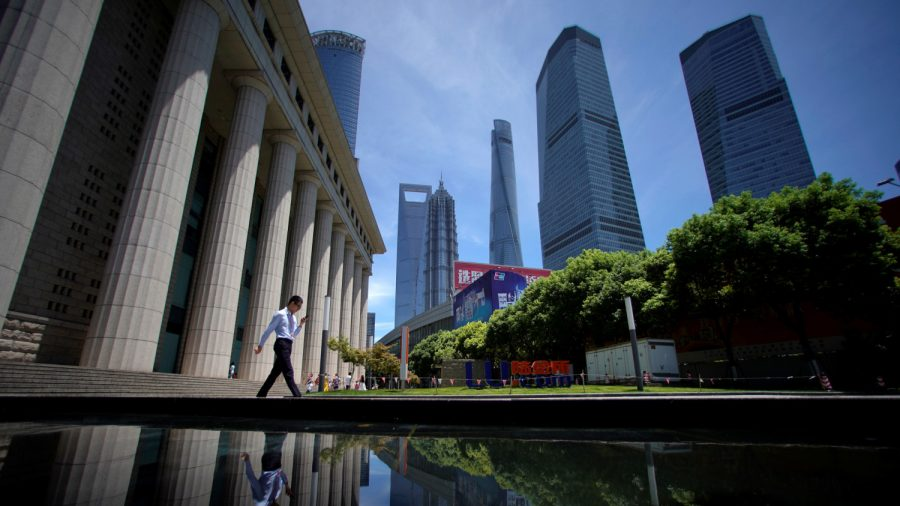 China to Set Lower GDP Growth Target of 6-6.5 Percent in 2019