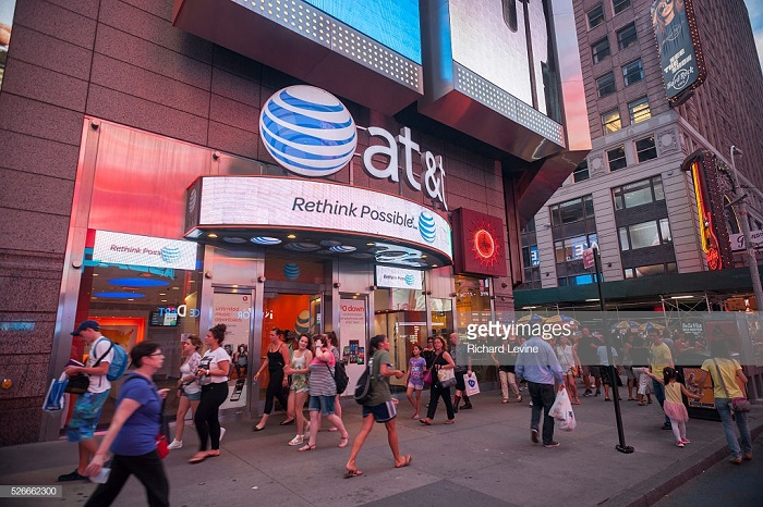 At&t to End All Location-Data Sales to Data Brokers