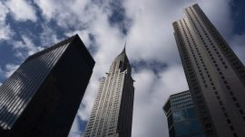 Iconic Chrysler Building Was Sold for Just $150 Million, Say Reports