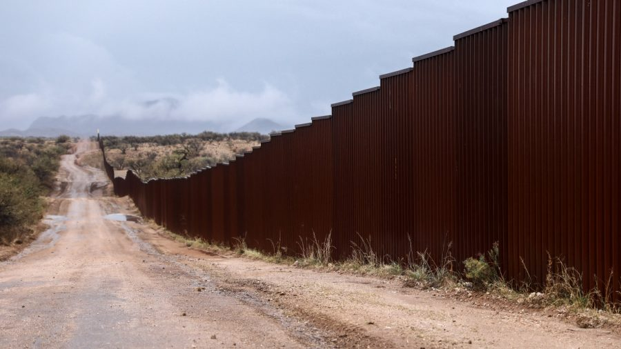 Border Wall Would Pay for Itself: Study