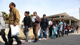 US Returns More Migrants to Mexico