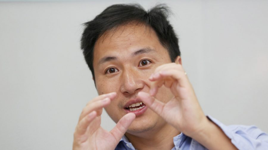 Chinese Scientist Behind Gene-Edited Babies Fired by University