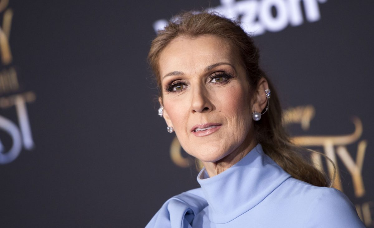Celine Dion Comments After Fans Say They're Worried About ...