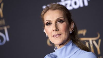 Celine Dion and Others Pull Songs Featuring R. Kelly After Docuseries