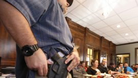 1.4 Million More Americans Than Last Year Have Concealed Carry Permits, Report Says