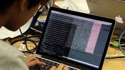 US Initiative Warns Firms of Hacking by China, Other Countries