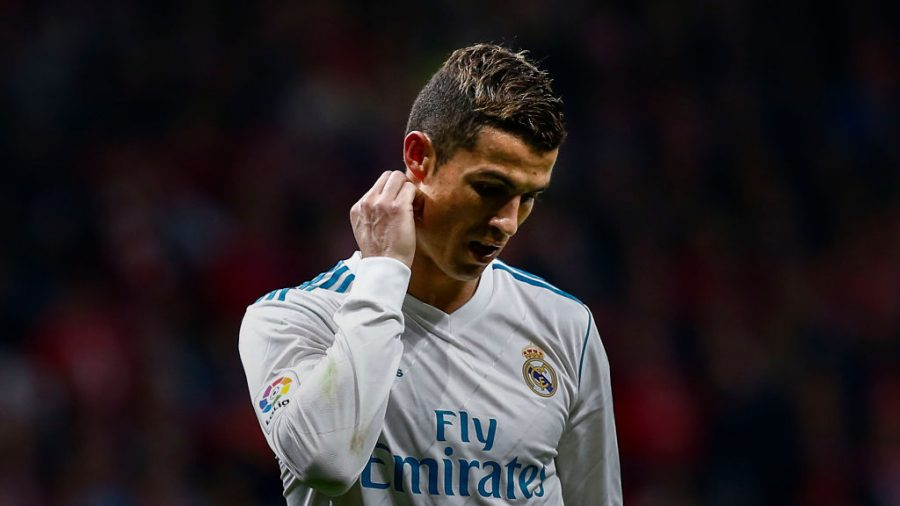 Las Vegas Police Seek DNA From Cristiano Ronaldo in Sexual Assault Inquiry