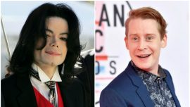Macaulay Culkin Says His Friendship With Michael Jackson Was Normal, Mundane