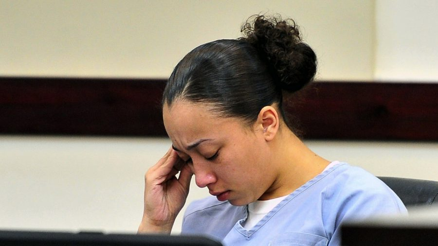 Cyntoia Brown Will Be Released From Prison After Being Granted Clemency