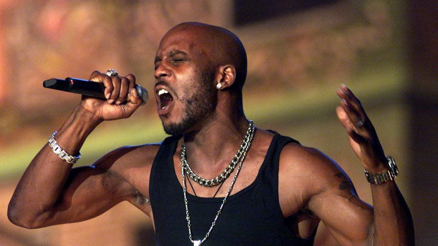 Rapper DMX Released From Federal Prison After Serving Time for Tax Fraud