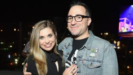 'Girl Meets World' Star Danielle Fishel Expecting a Baby in July