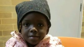 4-Year-Old Girl Found Wandering Around Detroit Streets, Police Searching for Parents