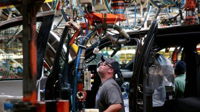 US Adds Robust 263,000 Jobs; Unemployment at 49-Year Low