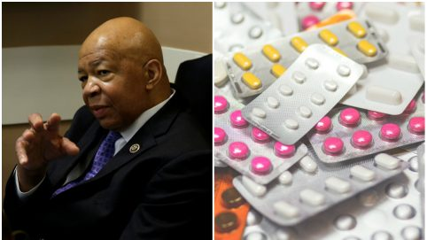 U.S. Lawmaker Launches Investigation Into Pharma Drug Pricing