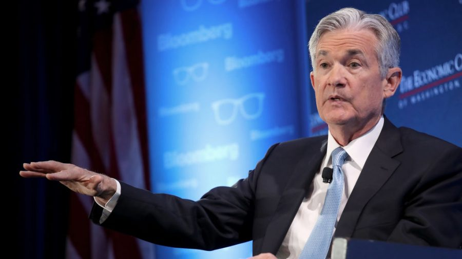 Fed's Powell Says Shutdown Hasn't Hurt Economy Warns Long Layoff Could Do Damage