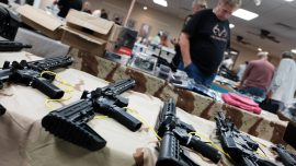 Lawsuit Filed Against California County Fair Over Gun Show Ban