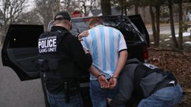 Record Low Crime Rate in Long Island After Crackdown on MS-13