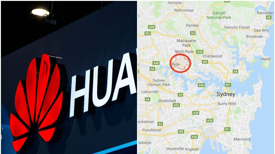 Huawei-Made 'Small Cell' Boxes Rouses Security, Health Concerns in Sydney
