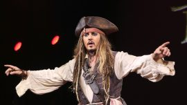 Disney to Save $90 Million by Cutting Johnny Depp From 'Pirates' Franchise
