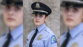 Female Officer Fatally Shot By Fellow Officer In Accidental Shooting