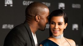 Kim Kardashian and Kanye West Reveal Name of Baby No. 4