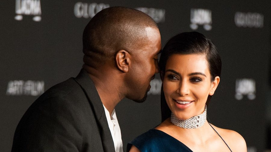 Kim Kardashian Welcomes Newest Addition to the Family, Throws Baby Shower