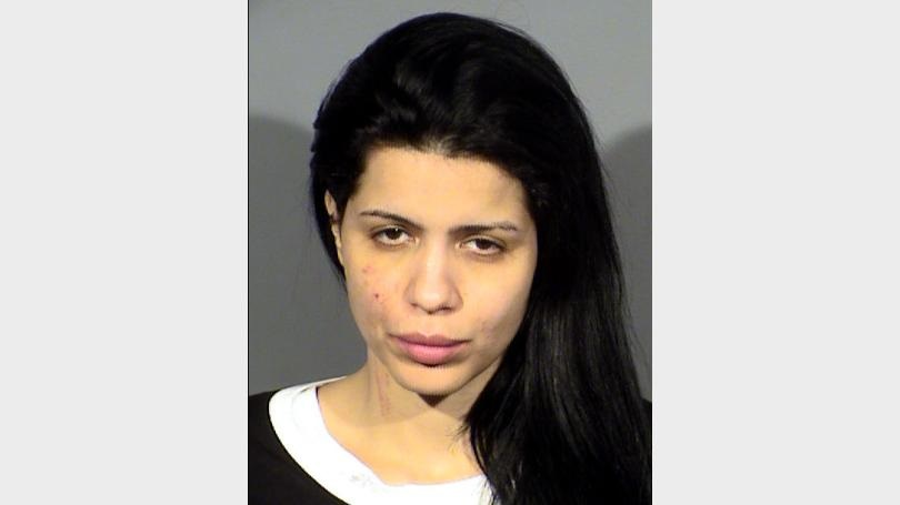 '90 Day Fiance' Figure Accused of Attacking Husband in Las Vegas