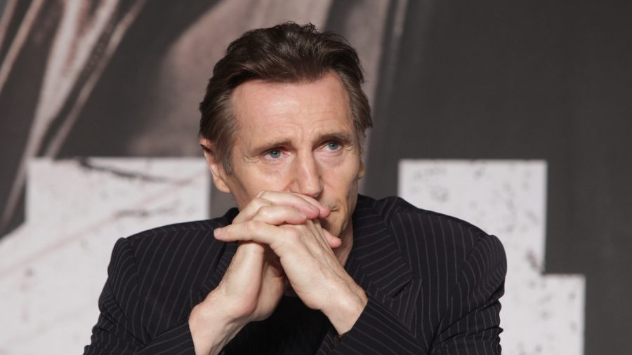 New family heartbreak for Liam Neeson