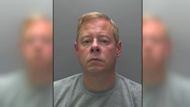 mugshot of man guilty of attempted murder