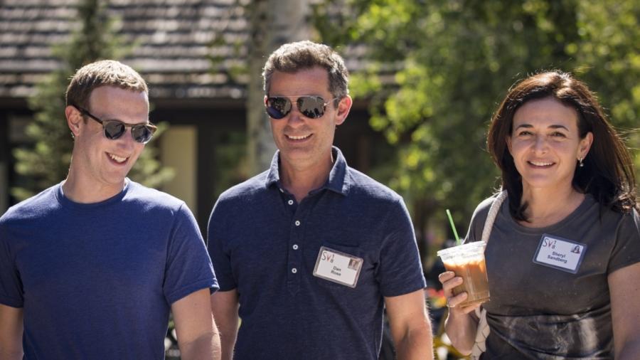 Zuckerberg to Merge WhatsApp, Instagram and Facebook Messenger: Reports
