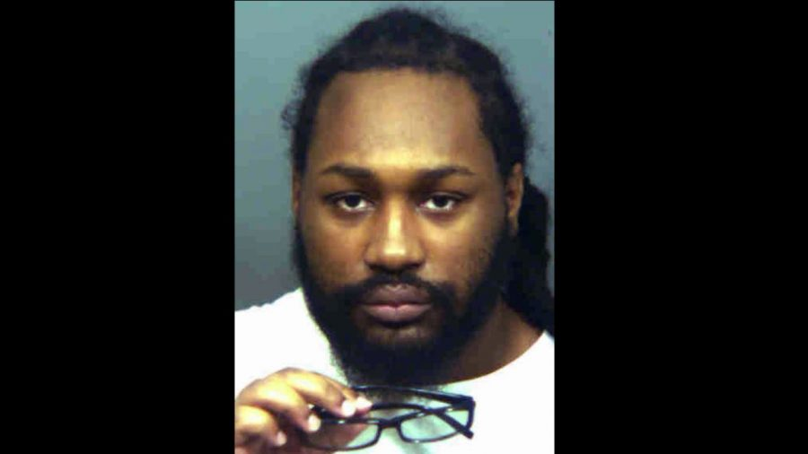 Man Who Fired on Police Station Sentenced to 195 Years