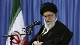 Iranian Leader Admits Trump's Sanctions Are Working